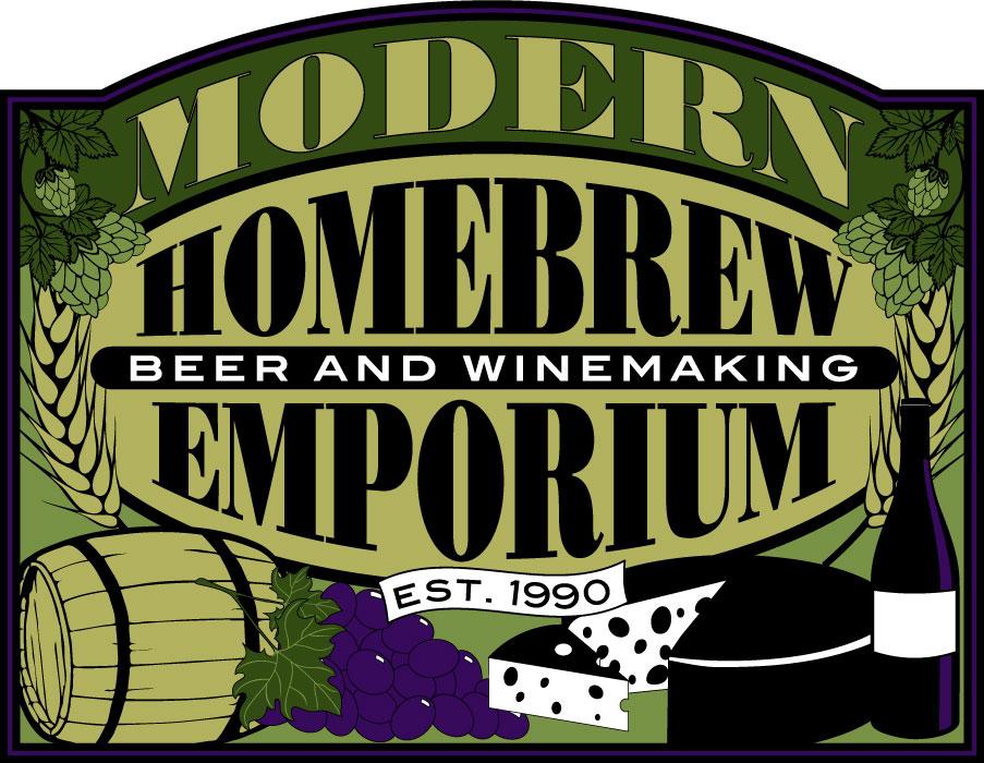 Modern Homebrew Emporium